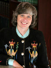 Susan Topp's Profile Image